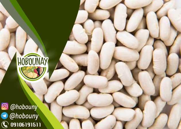 قیمت لوبیا سفید امروز