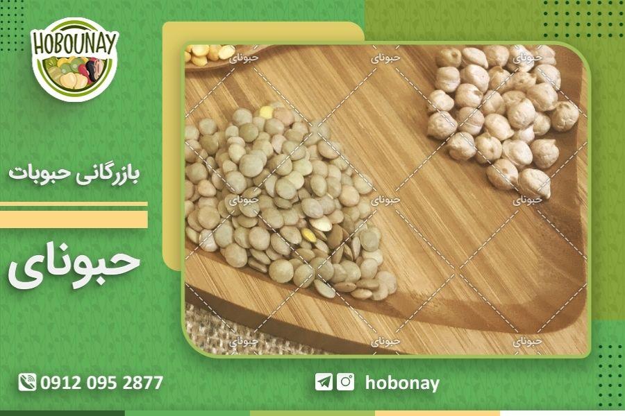 از حبوبات در چه غذاهایی میتوان استفاده کرد