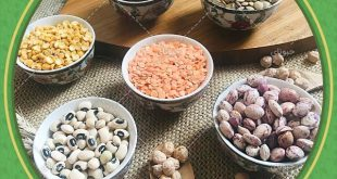 اطلاع از قیمت عمده حبوبات فله به صورت آنلاین