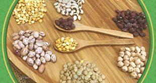 قیمت حبوبات عمده ارزان در ایران